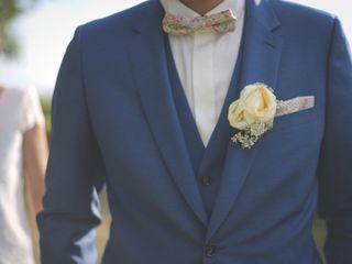 Le mariage de Marine et Thibaut 3
