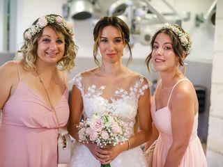 Le mariage de Sarah et Florent 3