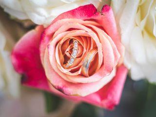 Le mariage de Ingrid et Yannick 1