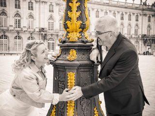 Le mariage de Valérie  et Denis