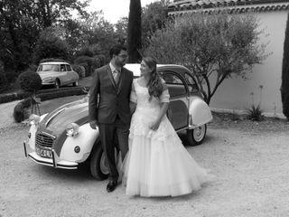 Le mariage de Nolwenn et Victor