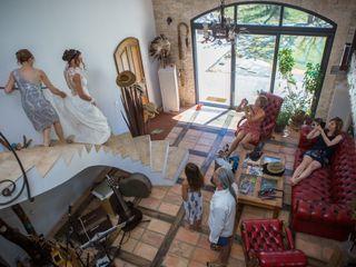Le mariage de Aude et Cyril 1