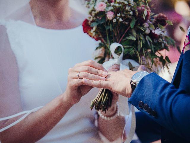 Le mariage de Besarta et Jérémy  à Lignan-de-Bordeaux, Gironde 1