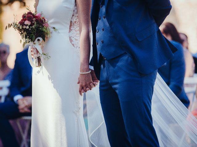 Le mariage de Besarta et Jérémy  à Lignan-de-Bordeaux, Gironde 2