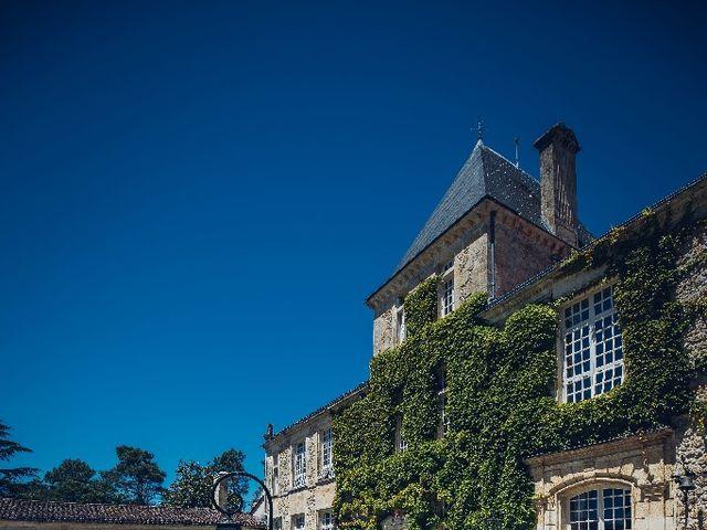Le mariage de Besarta et Jérémy  à Lignan-de-Bordeaux, Gironde 5