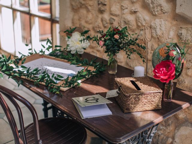 Le mariage de Besarta et Jérémy  à Lignan-de-Bordeaux, Gironde 7