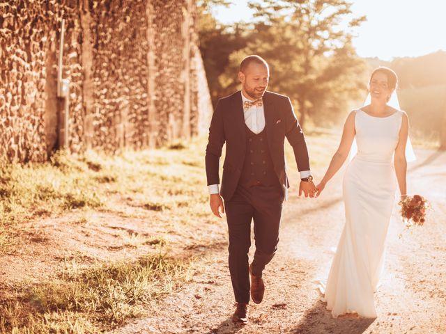 Le mariage de Besarta et Jérémy  à Lignan-de-Bordeaux, Gironde 8