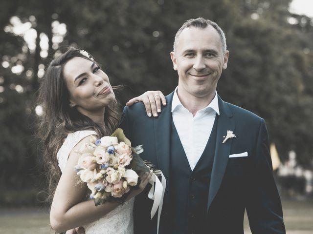 Le mariage de Erwan et Fatma à Montrouge, Hauts-de-Seine 3