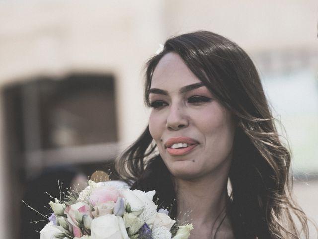 Le mariage de Erwan et Fatma à Montrouge, Hauts-de-Seine 4
