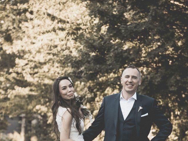 Le mariage de Erwan et Fatma à Montrouge, Hauts-de-Seine 1