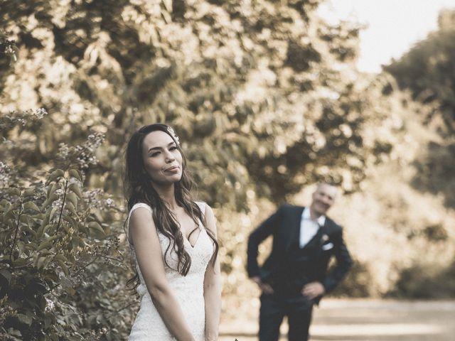 Le mariage de Erwan et Fatma à Montrouge, Hauts-de-Seine 7
