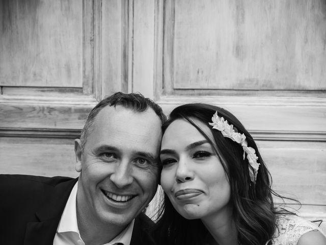 Le mariage de Erwan et Fatma à Montrouge, Hauts-de-Seine 10
