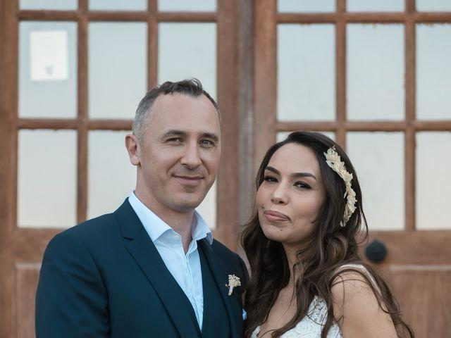 Le mariage de Erwan et Fatma à Montrouge, Hauts-de-Seine 13