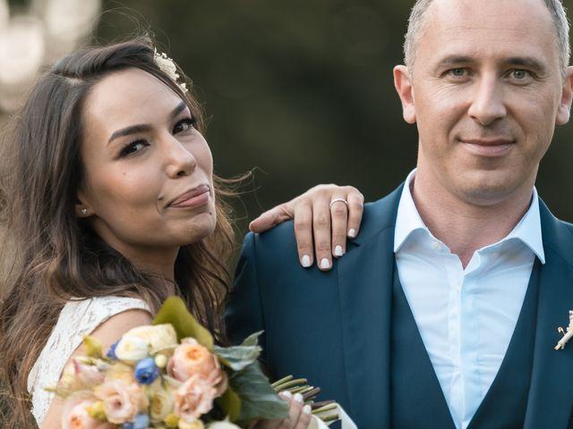 Le mariage de Erwan et Fatma à Montrouge, Hauts-de-Seine 14