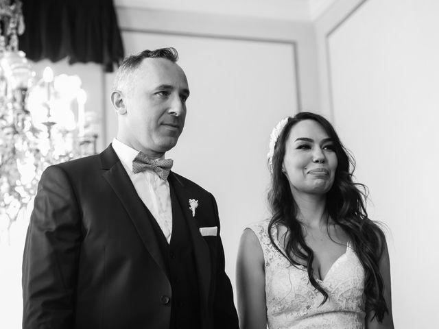 Le mariage de Erwan et Fatma à Montrouge, Hauts-de-Seine 17