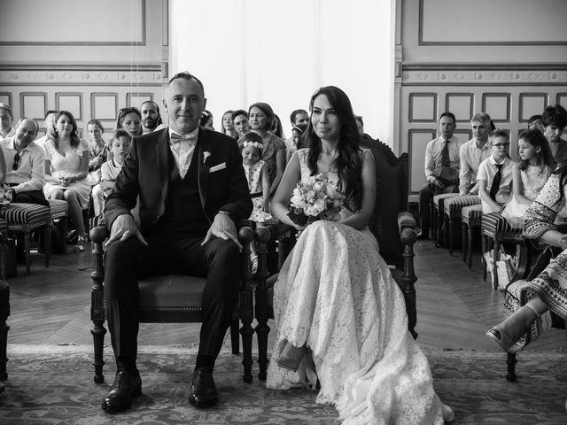 Le mariage de Erwan et Fatma à Montrouge, Hauts-de-Seine 19