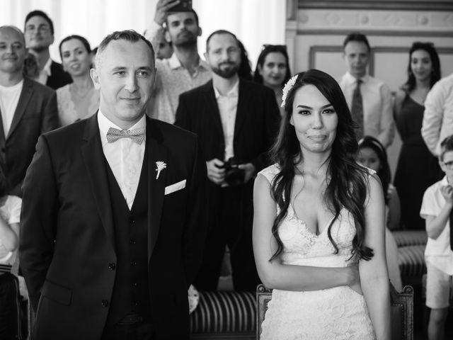 Le mariage de Erwan et Fatma à Montrouge, Hauts-de-Seine 20