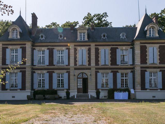 Le mariage de Erwan et Fatma à Montrouge, Hauts-de-Seine 22