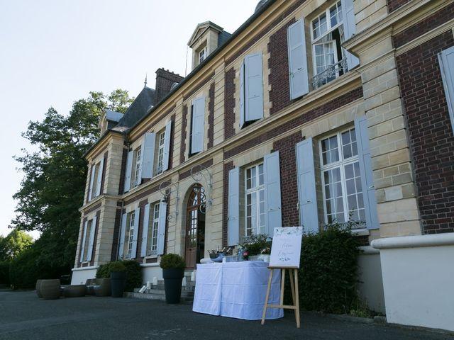 Le mariage de Erwan et Fatma à Montrouge, Hauts-de-Seine 23
