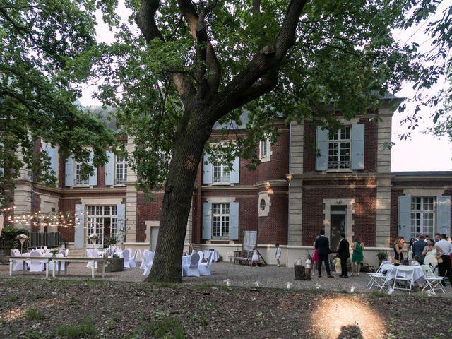 Le mariage de Erwan et Fatma à Montrouge, Hauts-de-Seine 24