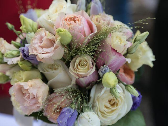 Le mariage de Erwan et Fatma à Montrouge, Hauts-de-Seine 26