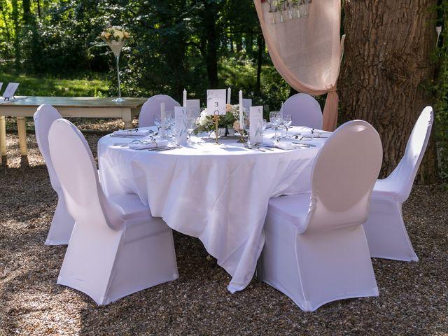 Le mariage de Erwan et Fatma à Montrouge, Hauts-de-Seine 30
