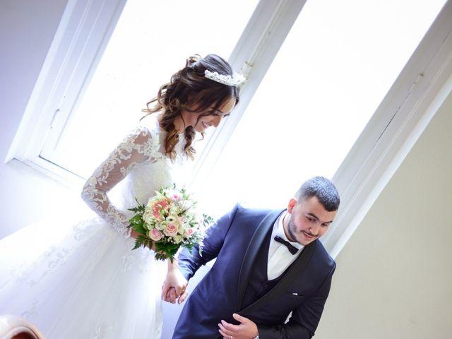 Le mariage de Mehdi et Asmae à Alfortville, Val-de-Marne 6