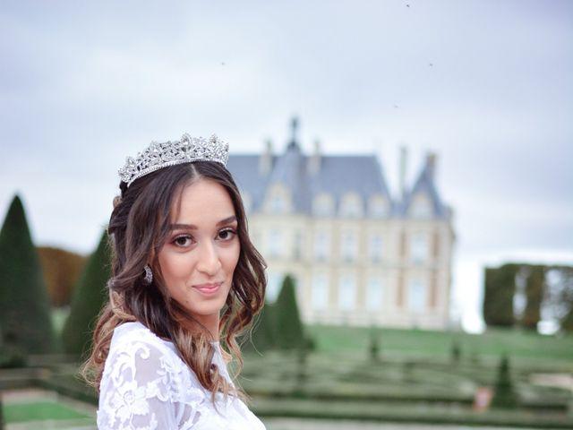 Le mariage de Mehdi et Asmae à Alfortville, Val-de-Marne 3