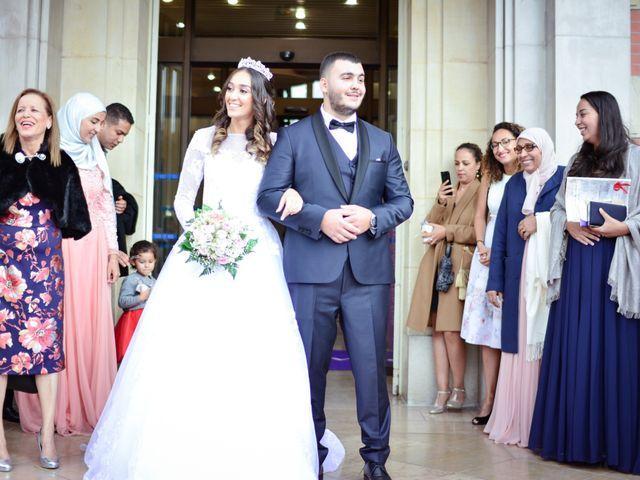 Le mariage de Mehdi et Asmae à Alfortville, Val-de-Marne 1
