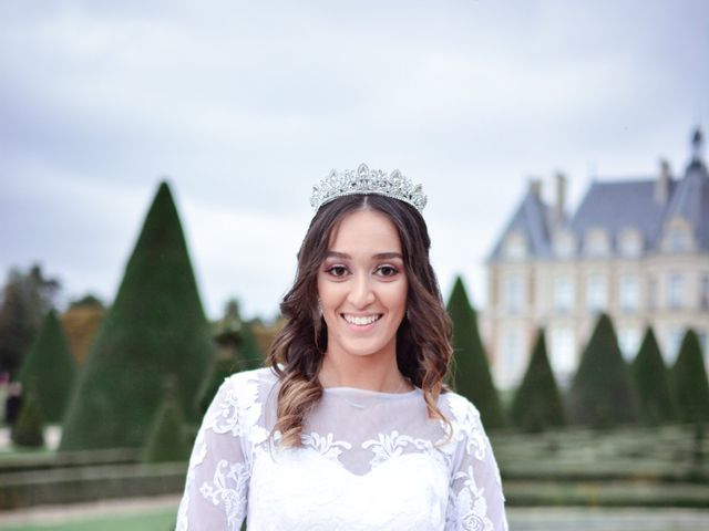 Le mariage de Mehdi et Asmae à Alfortville, Val-de-Marne 7