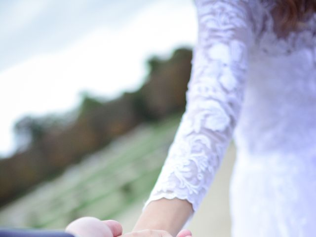 Le mariage de Mehdi et Asmae à Alfortville, Val-de-Marne 8