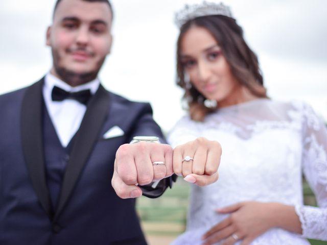 Le mariage de Mehdi et Asmae à Alfortville, Val-de-Marne 9