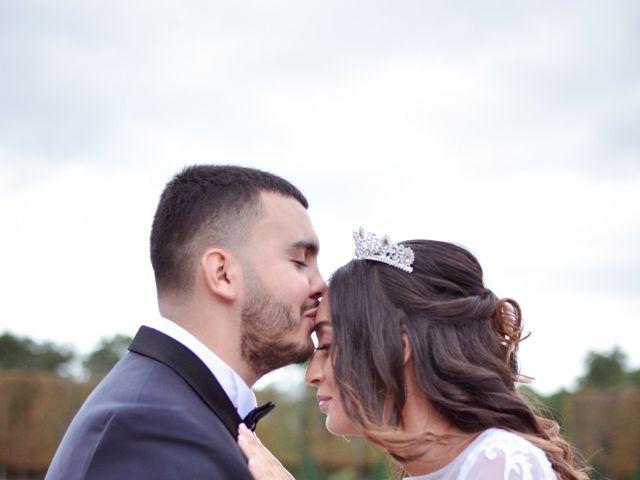 Le mariage de Mehdi et Asmae à Alfortville, Val-de-Marne 4