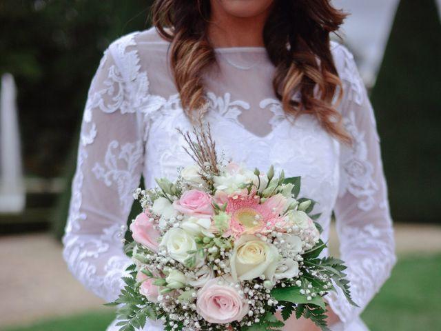 Le mariage de Mehdi et Asmae à Alfortville, Val-de-Marne 11