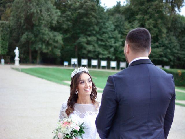 Le mariage de Mehdi et Asmae à Alfortville, Val-de-Marne 14