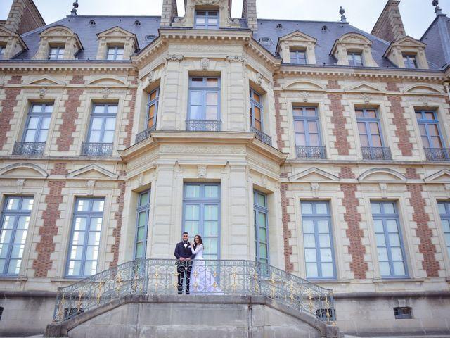 Le mariage de Mehdi et Asmae à Alfortville, Val-de-Marne 21
