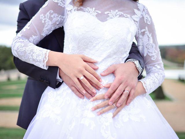 Le mariage de Mehdi et Asmae à Alfortville, Val-de-Marne 22