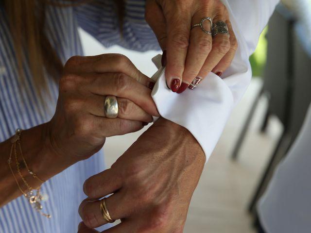 Le mariage de Andy et Morgan à Milly-la-Forêt, Essonne 9