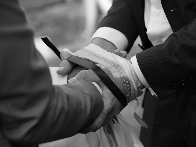 Le mariage de Andy et Morgan à Milly-la-Forêt, Essonne 25