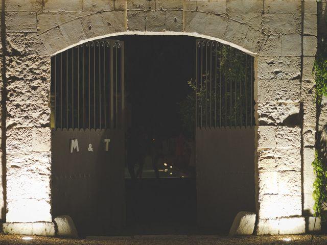 Le mariage de Thibaut et Marine à Nîmes, Gard 12