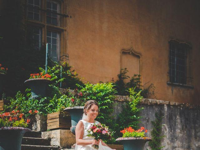 Le mariage de Christophe et Laure à Charolles, Saône et Loire 24