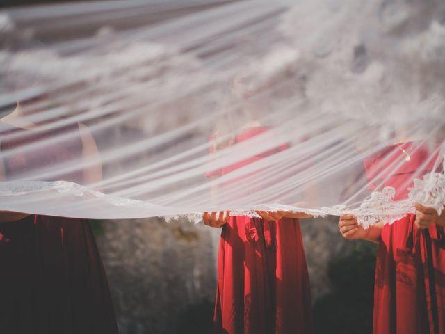 Le mariage de Christophe et Laure à Charolles, Saône et Loire 25