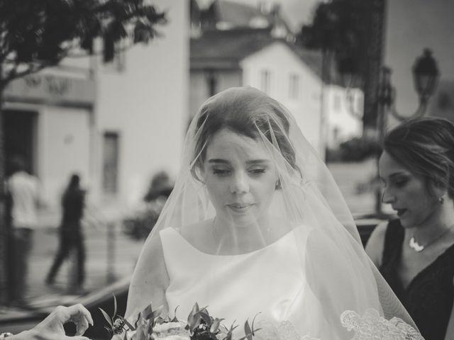 Le mariage de Christophe et Laure à Charolles, Saône et Loire 39