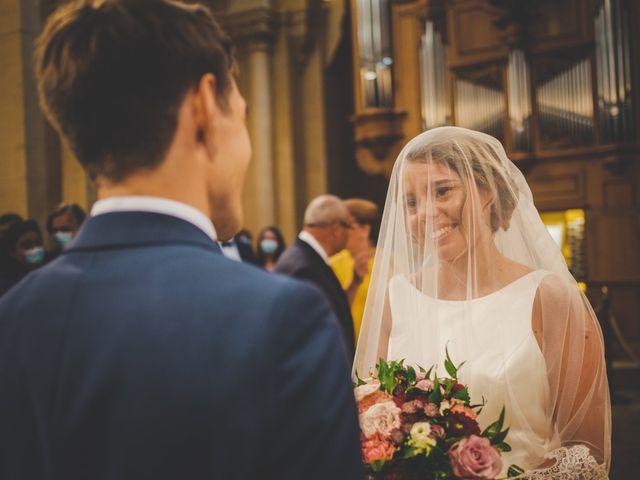 Le mariage de Christophe et Laure à Charolles, Saône et Loire 43