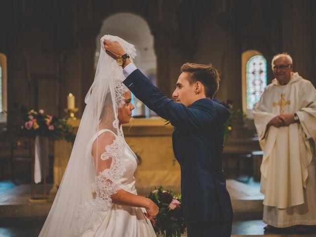 Le mariage de Christophe et Laure à Charolles, Saône et Loire 44