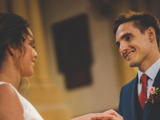 Le mariage de Christophe et Laure à Charolles, Saône et Loire 50