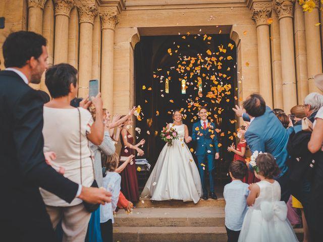 Le mariage de Christophe et Laure à Charolles, Saône et Loire 51