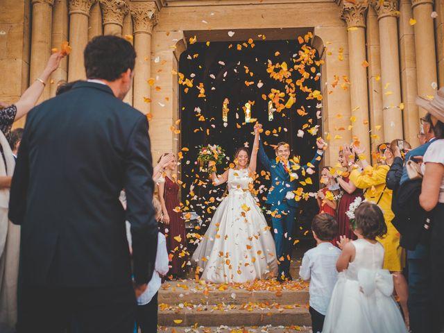 Le mariage de Christophe et Laure à Charolles, Saône et Loire 52