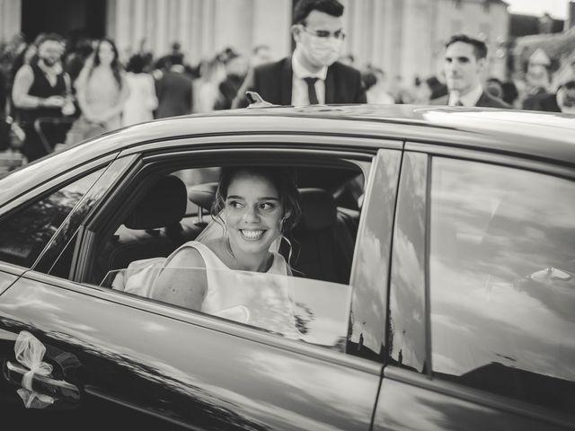 Le mariage de Christophe et Laure à Charolles, Saône et Loire 54