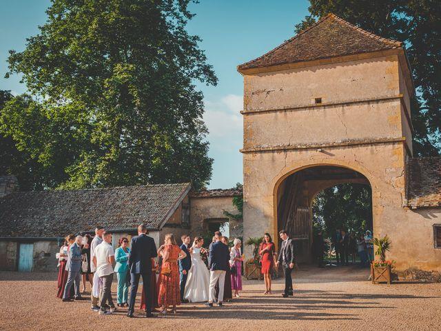 Le mariage de Christophe et Laure à Charolles, Saône et Loire 59